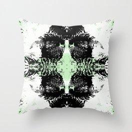 Immortal Throw Pillow
