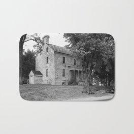 Old Stone Shop, Pleasant Hill (Shakertown) Bath Mat
