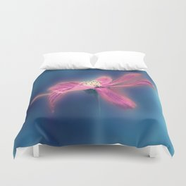 Mystical Flying Carpet Duvet Cover