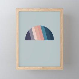 Charlie 02 Framed Mini Art Print