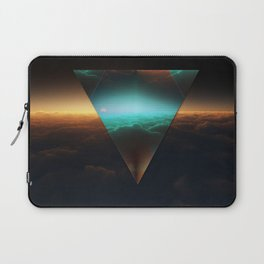 A.I Space Laptop Sleeve