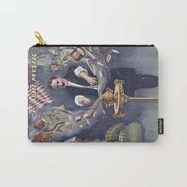 magicien magie 5 Carry-All Pouch