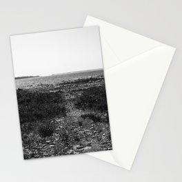 Desolate Stationery Cards