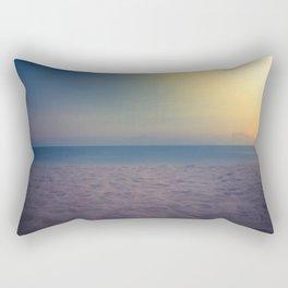 Beach, Mui Ne - Vietnam Rectangular Pillow