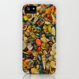 million shells iPhone Case