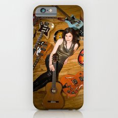 Guitars Slim Case iPhone 6s