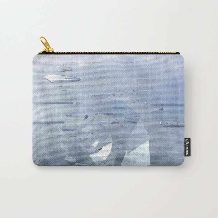 Intervention 31 Carry-All Pouch