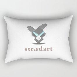 Straedart Rectangular Pillow