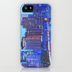 Denver Skyline Slim Case iPhone (5, 5s)