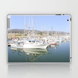 A Safe Harbor Laptop & iPad Skin