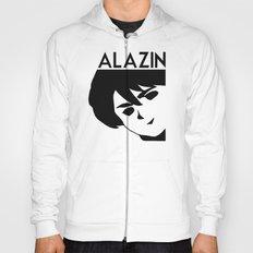 ALAZIN Hoody