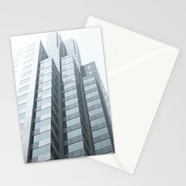 Distracting views Stationery Cards