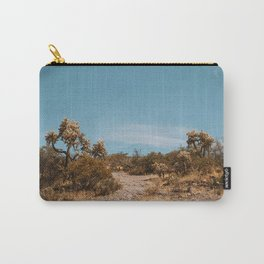 Cholla Garden Carry-All Pouch