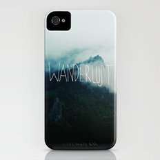 Wanderlust: Columbia River Gorge Slim Case iPhone (4, 4s)