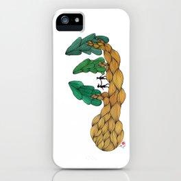 Hansel & Gretel iPhone Case