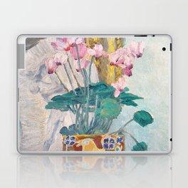"Charles Rennie Mackintosh ""Cyclamen"" Laptop & iPad Skin"