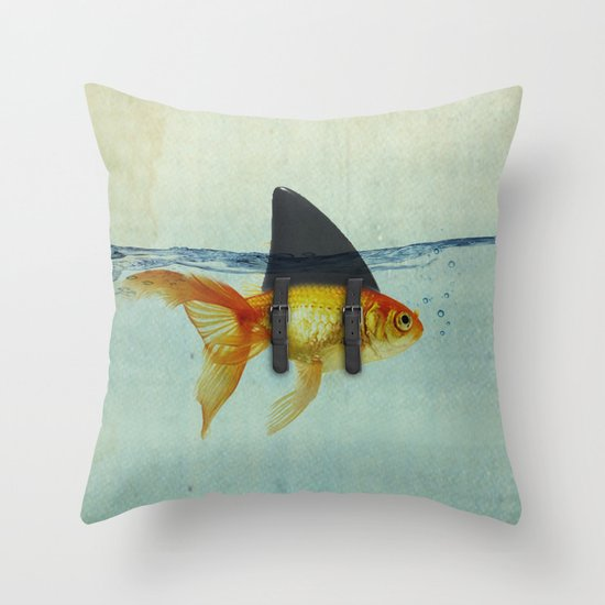 BRILLIANT DISGUISE 02 Throw Pillow