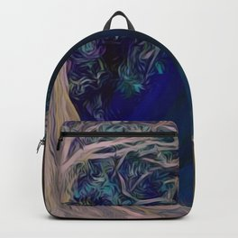 Into the Darkness Backpack