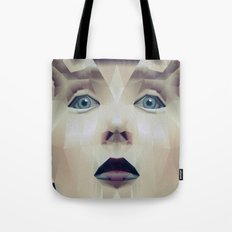 Facet_CD1 Tote Bag