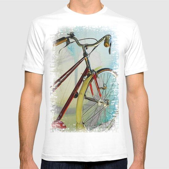 The Scot T-shirt