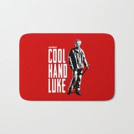 Paul Newman - Cool Hand Luke Bath Mat