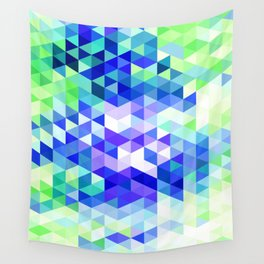 Abstract Pattern VII Wall Tapestry