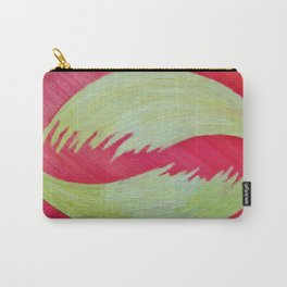 A Flutter of Sorts Carry-All Pouch