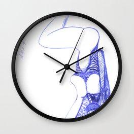 please please make it stop Wall Clock