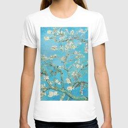 Vincent Van Gogh - Almond Blossom T-shirt