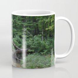 Into Mossy Glenn 9 Coffee Mug