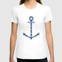 sail T-shirts featuring Set Sail by Farnell