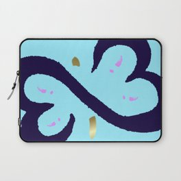 Rescue Me Minimal Laptop Sleeve