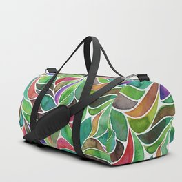 It's a Jungle Out There Duffle Bag