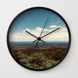 Go & Explore Wall Clock