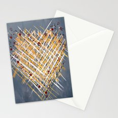 :: You Knit Me Together :: Stationery Cards