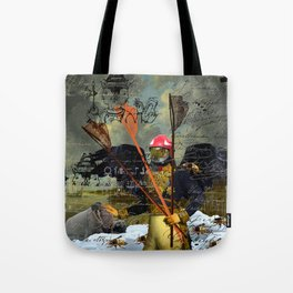 THE YOUNG KING Tote Bag