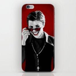 Nancy iPhone Skin