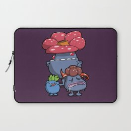 Pokémon - Number 43, 44 & 45 Laptop Sleeve