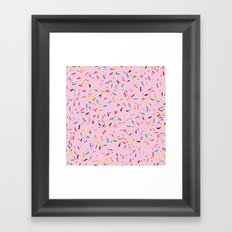 Decorate It! Framed Art Print