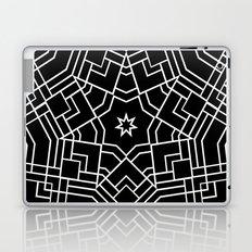 Map Star Laptop & iPad Skin