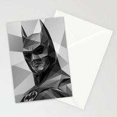 Bat man Stationery Cards