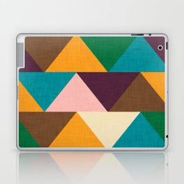 Kilim Chevron Laptop & iPad Skin