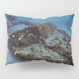 Shipwreck Pillow Sham