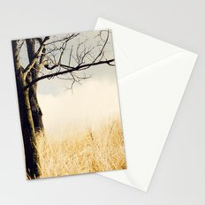 halfway gone Stationery Cards