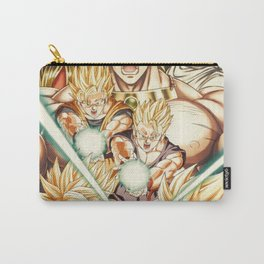 Super Broly Carry-All Pouch