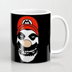 Misfit Mario Mug