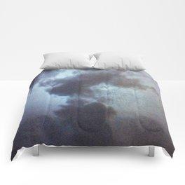 Ephemeral Rosebud Comforters
