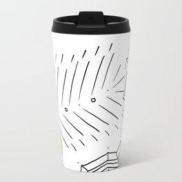 PowerLines 31 Travel Mug