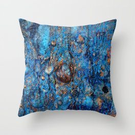 mare Throw Pillow