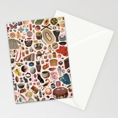 TABLE OF CONTENTS II Stationery Cards